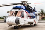 PR-JAE - Lider Taxi Aereo Sikorsky S-92A aircraft