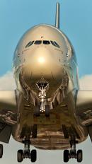 A6-APF - Etihad Airways Airbus A380