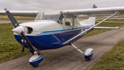 PH-BVL - Private Cessna Reims-Cessna F172M
