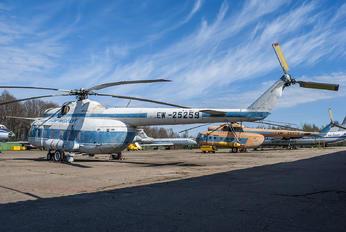 EW-25259 - Aeroflot Mil Mi-8PS