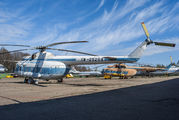 EW-25259 - Aeroflot Mil Mi-8PS aircraft