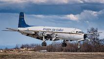N151 - Everts Air Cargo Douglas DC-6B aircraft