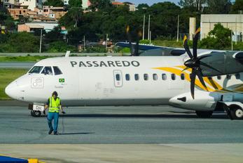 PR-PDH - Passaredo Linhas Aéreas ATR 72 (all models)