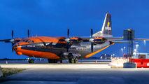 UR-CJN - Cavok Air Antonov An-12 (all models) aircraft