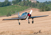 LY-GFC - Private Yakovlev Yak-52 aircraft