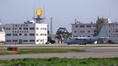 9051 - Japan - Maritime Self-Defense Force Lockheed C-130R Hercules