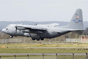 85-0036 - USA - Air Force Lockheed C-130H Hercules