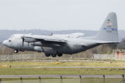 85-0036 - USA - Air Force Lockheed C-130H Hercules aircraft