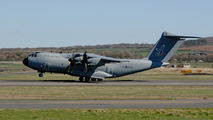 ZM406 - Royal Air Force Airbus A400M aircraft