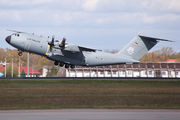 54+03 - Germany - Air Force Airbus A400M aircraft