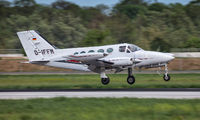 D-IFFN - Private Cessna 414 aircraft
