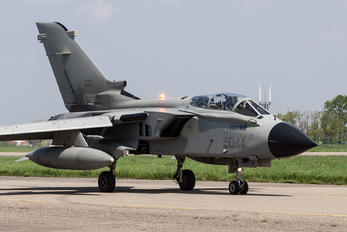 MM7062 - Italy - Air Force Panavia Tornado - ECR