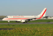 SP-LIG - Poland - Government Embraer ERJ-175 (170-200) aircraft