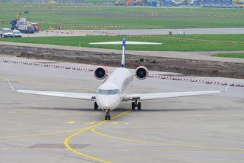 OY-KFH - SAS - Scandinavian Airlines Canadair CL-600 CRJ-900