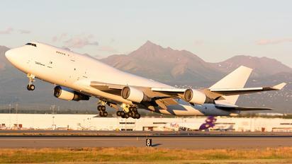 N473MC - Atlas Air Boeing 747-400