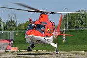 OM-ATF - Air Transport Europe Agusta / Agusta-Bell A 109 aircraft