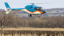 G-HEHE - Private Eurocopter EC120B Colibri aircraft