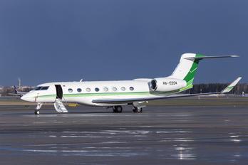 RA-10204 -  Gulfstream Aerospace G650, G650ER