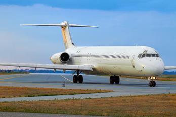 UR-CJA - Khors Aircompany McDonnell Douglas MD-82