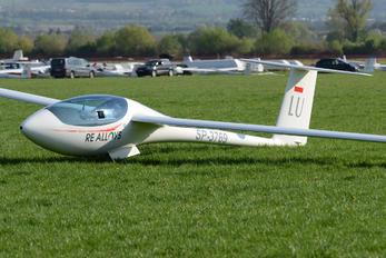 SP-3769 - Private Schleicher ASG-29 E