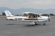 XB-NWP - Escuela de Aviación México Cessna 172 Skyhawk (all models except RG) aircraft