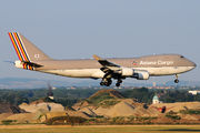 HL7604 - Asiana Cargo Boeing 747-400F, ERF aircraft