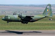 6191 - Romania - Air Force Lockheed C-130H Hercules aircraft