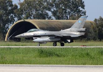 525 - Greece - Hellenic Air Force Lockheed Martin F-16C Fighting Falcon