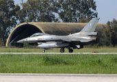 525 - Greece - Hellenic Air Force Lockheed Martin F-16C Fighting Falcon aircraft