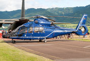 D-HLTC - Germany -  Bundespolizei Eurocopter EC155 Dauphin (all models) aircraft
