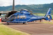 D-HLTC - Germany -  Bundespolizei Eurocopter EC155 Dauphin (all models) aircraft