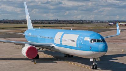 N284DH - Kalitta Air Boeing 767-300ER