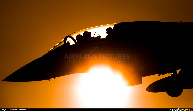 Germany - Air Force 30+05 aircraft at Leeuwarden
