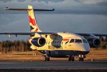 OY-NCO - Sun Air Dornier Do.328JET