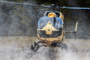 09-72105 - USA - Army Eurocopter UH-72 Lakota aircraft