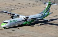 EC-MHI - Binter Canarias ATR 72 (all models) aircraft