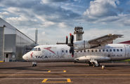 HR-AUX - TACA Regional ATR 42 (all models) aircraft