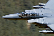 91-0315 - USA - Air Force McDonnell Douglas F-15E Strike Eagle aircraft