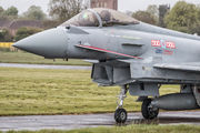ZK353 - Royal Air Force Eurofighter Typhoon FGR.4 aircraft