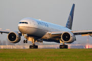 N78003 - United Airlines Boeing 777-200ER aircraft