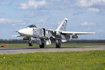 49 - Russia - Air Force Sukhoi Su-24M