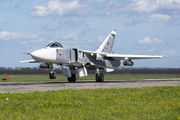 49 - Russia - Air Force Sukhoi Su-24M aircraft