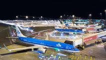KLM PH-BCB image