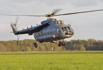 0608 - Poland - Navy Mil Mi-17