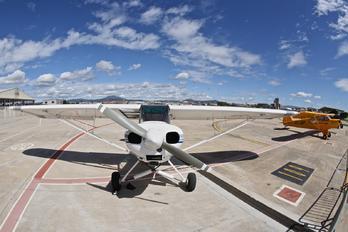 EC-LND - Private Piper PA-18 Super Cub
