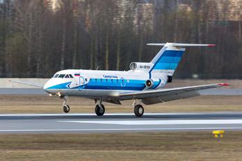 RA-88188 - Severstal Yakovlev Yak-40