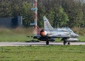 611 - France - Air Force Dassault Mirage F1CR aircraft