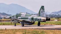 4848 - Brazil - Air Force Northrop F-5EM Tiger II aircraft