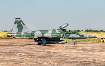 4858 - Brazil - Air Force Northrop F-5EM Tiger II