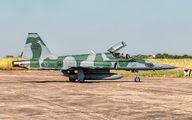 4858 - Brazil - Air Force Northrop F-5EM Tiger II aircraft
